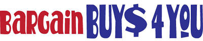 Bargain Buyz 4 You