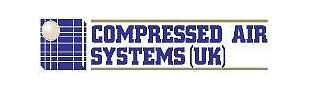 Compressed Air Systems UK