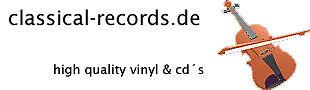 classical records de