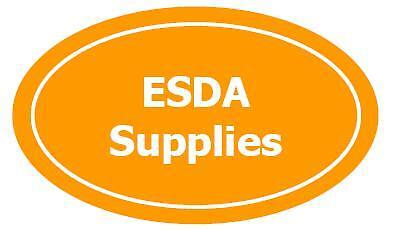 ESDA-Supplies