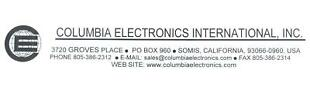 COLUMBIA ELECTRONICS CLOSEOUT STORE