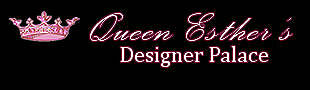 Queen Esther's Designer Shoe Palace