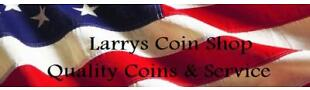 Larrys Coin Shop
