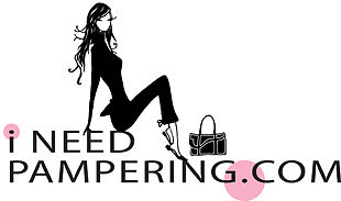 I Need Pampering