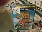 Jeux vidéo Animal Crossing pour Nintendo GameCube