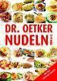 Nudeln von A-Z von Dr.Oetker (2009, Gebundene Ausgabe), UNGELESEN