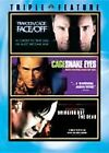 Nicholas Cage Triple Feature (DVD, 2007, Widescreen)