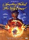 Something Wicked This Way Comes (DVD, 1999, Widescreen)