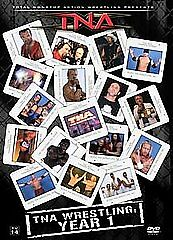 TNA Wrestling - The History of TNA - 1 Y...