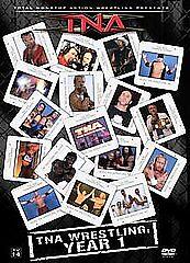 TNA Wrestling - The History of TNA - 1 Y...