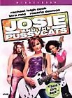 Josie and the Pussycats (DVD, 2001, PG-13 Version)