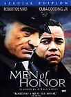 Men of Honor (DVD, 2001, Special Edition; Widescreen)