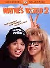Waynes World 2 (DVD, 2001, Widescreen)