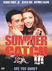 Summer Catch (DVD, 2001, Widescreen)