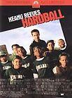 Hardball (DVD, 2002, Sensormatic)