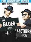 The Blues Brothers (DVD, 2005, 2-Disc Set, 25th Anniversary Edition Widescreen)