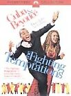 The Fighting Temptations (DVD, 2004, Full Screen/ Checkpoint)