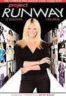 Project Runway - The Complete First Season (DVD, 2005, 3-Disc Set)