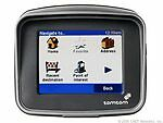 TomTom RIDER - US (including Puerto Rico), Canada Motorcycle GPS Receiver