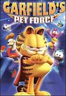 Garfield's Pet Force 3D (DVD)