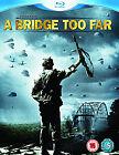 A Bridge Too Far (Blu-ray, 2009)