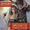 Oral Fixation Vol.2 von Shakira (2006)