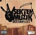 Rap & Hip-Hop Alben vom Groove Attack's Musik-CD
