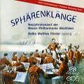 Sphärenklänge-Neujahrskonzert Der Neue von Förster,Neue Philharmonie Westfalen (2008)