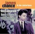 Lost Chance von James & The Contortions Chance (1995)