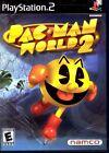 Pac-Man World 2 (Sony PlayStation 2, 2003) - European Version