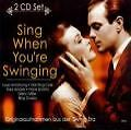 Sing when you're swinging von Various