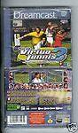Jeux vidéo pour Arcade pour Sega Dreamcast SEGA