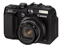 Canon PowerShot G11 10.0 MP Digital Came...