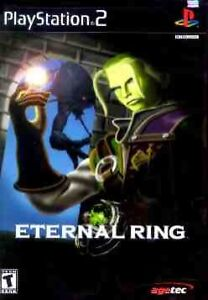 Eternal-Ring-Sony-PS-1-Playstation-PAL-Boxed-Complete-Tested