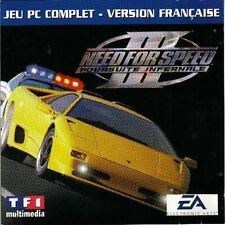 Jeux vidéo Need for Speed PC