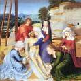 Missa Pange Lingua/Missa La Sol Fa Re Mi von The Tallis Scholars,Peter Phillips (2001)