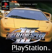 Jeux vidéo Need for Speed pour Course et Sony PlayStation 1