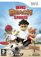 THQ Sports Nintendo Wii Video Games