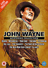 The John Wayne Westerns Collection (DVD, 2009, 9-Disc Set, Box Set)