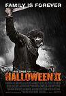 Halloween 2 (Blu-ray, 2010)
