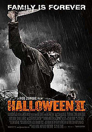Halloween 2 (DVD, 2010)