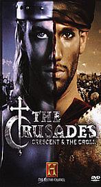 Crusades (DVD, 2009, 3-Disc Set)