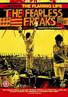 The Flaming Lips - The Fearless Freaks (DVD, 2013, 2-Disc Set)