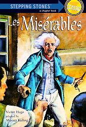 Les-Miserables-Monica-Kulling-Victor-Hugo-Paperback-1995