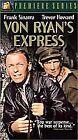Von Ryans Express (VHS, 1991)