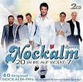 20 Jahre Auf Wolke 7 von Nockalm Quintett (2002)