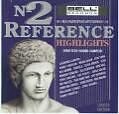Reference Highlights II von Various; CD neuwertig