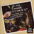 Kantaten BWV 67,108 & 127 von Karl Richter,MBO & Choir (2008)
