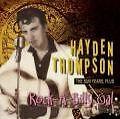 Rock-A-Billy Gal-The Sun Years von Hayden Thompson (2008)