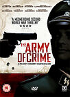 Army Of Crime (DVD, 2010)
